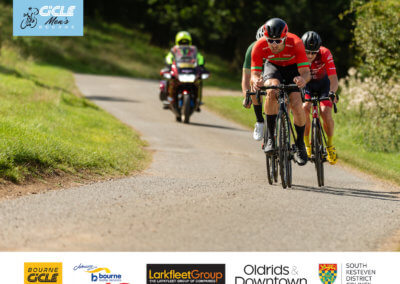 Bourne CiCLE Mens Road Race 13