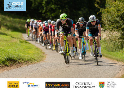 Bourne CiCLE Mens Road Race 14