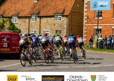 Bourne CiCLE Mens Road Race 20