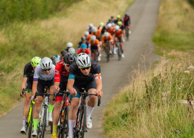 Bourne CiCLE Mens Road Race 22