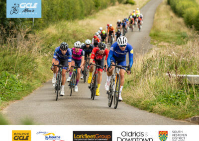Bourne CiCLE Mens Road Race 24
