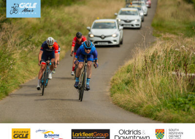 Bourne CiCLE Mens Road Race 25