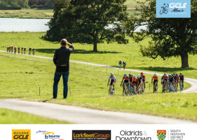 Bourne CiCLE Mens Road Race 26