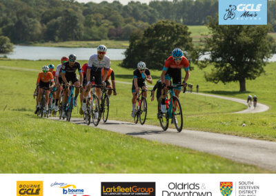Bourne CiCLE Mens Road Race 27