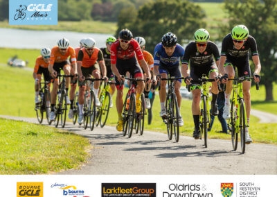 Bourne CiCLE Mens Road Race 28