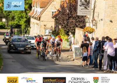 Bourne CiCLE Mens Road Race 31