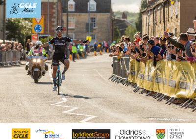 Bourne CiCLE Mens Road Race 35