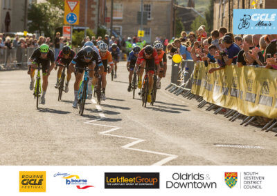 Bourne CiCLE Mens Road Race 41