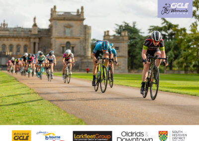 Bourne CiCLE Womens Road Race 16